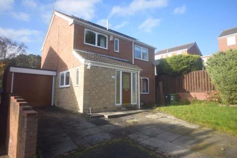 4 bedroom detached house for sale - PROPERTY REFERENCE 296 - Cygnet Close, Ashington