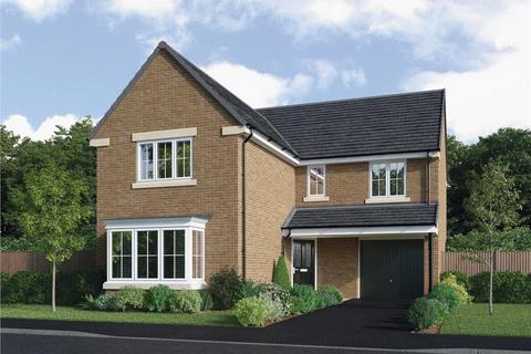 4 bedroom detached house for sale - Plot 293, The Fenwick at Collingwood Grange, Norham Road NE29