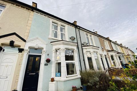 3 bedroom terraced house to rent - British Road, Bedminster, BS3