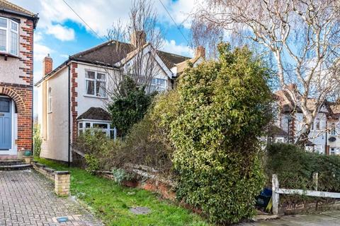 3 bedroom end of terrace house for sale - Elmstead Gardens, Worcester Park