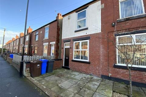 2 bedroom semi-detached house for sale - Victoria Road, Beighton, Sheffield, Sheffield, S20 1BR