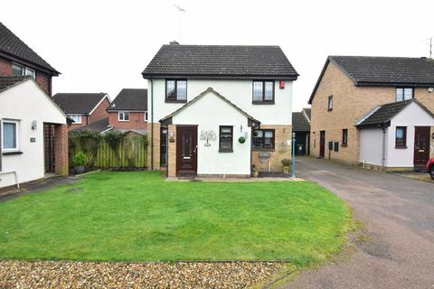 4 bedroom detached house for sale - Leamington Road, Luton