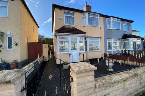 3 bedroom house for sale - Keir Hardie Avenue, Bootle
