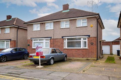 2 bedroom semi-detached house for sale - Vian Avenue, Enfield