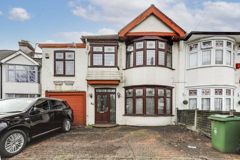 5 bedroom end of terrace house for sale - Coningsby Gardens, London