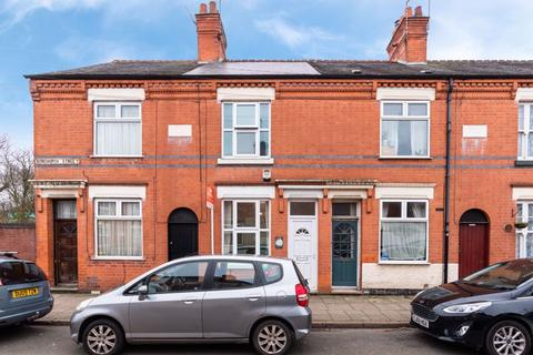 2 bedroom terraced house for sale - Bonchurch Street, Leicester