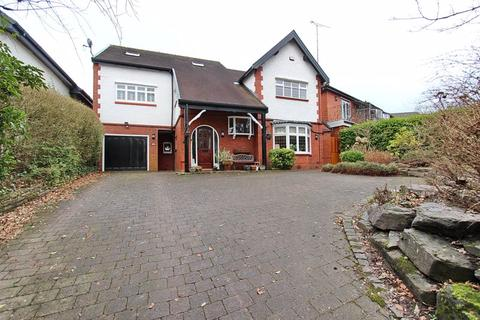 5 bedroom detached house for sale - Higher Lane, Whitefield, Manchester