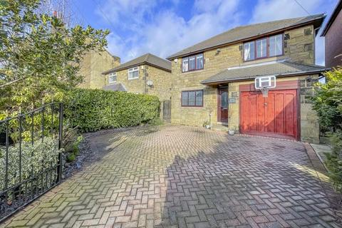 6 bedroom detached house for sale - Wakefield Road, Drighlington
