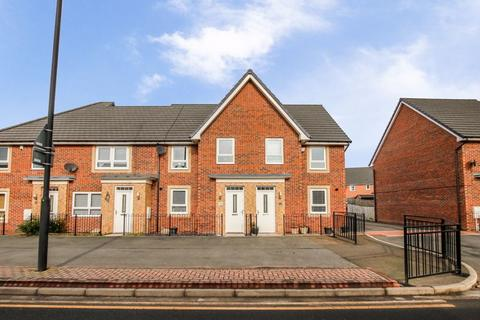 3 bedroom terraced house for sale - Northumbrian Way, Killingworth, NE12