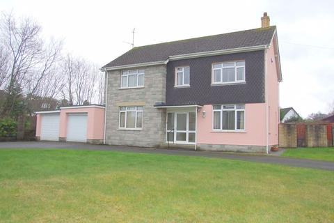 4 bedroom detached house to rent - Bovey Tracey