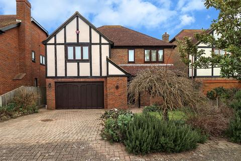4 bedroom detached house for sale - Wealdhurst Park, St. Peters, Broadstairs