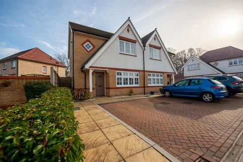 3 bedroom semi-detached house for sale - Thomas Road, Aylesford