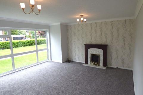 2 bedroom apartment to rent - 10 Oak Lodge, Bramhall, SK7 2HZ