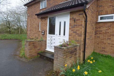 Studio to rent - 41 Heatherfield Ct, Ws, SK9 2QE