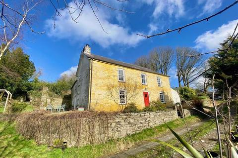 3 bedroom property with land for sale - Tegryn, Llanfyrnach, Pembrokeshire