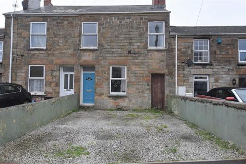 3 bedroom terraced house for sale - Foundry Row, Redruth