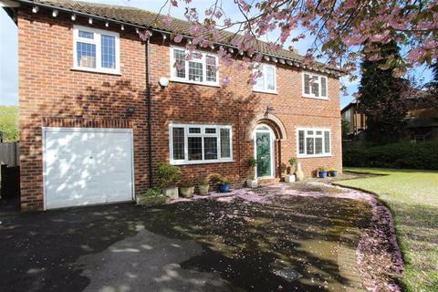 4 bedroom detached house to rent - Manor Road, Wilmslow, Wilmslow
