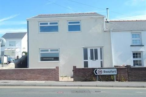 3 bedroom end of terrace house for sale - King Street, Brynmawr, NP23 4ST
