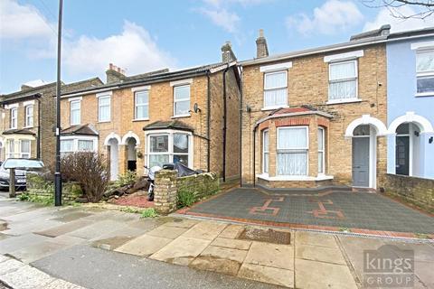 3 bedroom end of terrace house for sale - Mandeville Road, Enfield