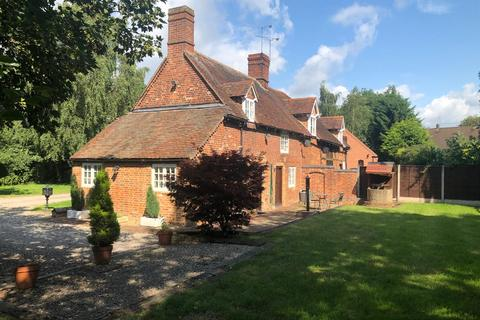 2 bedroom cottage to rent - Moat House Cottages, Moat House Lane, COVENTRY