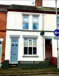 2 bedroom terraced house for sale - Thornycroft Road, Hinckley