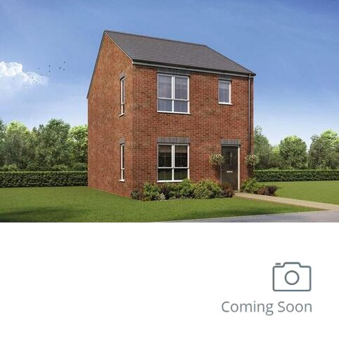 3 bedroom semi-detached house for sale - Plot 107, The Ouse at Ashfield Park, Ashfield Park,Off Altofts Road, Altofts, Normanton WF6