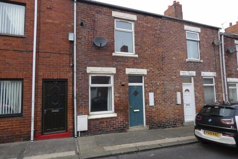 2 bedroom terraced house to rent - Tenth Street, Blackhall Colliery, Hartlepool