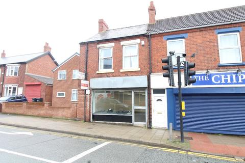 Shop for sale - North Road, Darlington