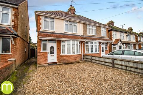 3 bedroom semi-detached house for sale - Canwick Grove, Colchester, CO2