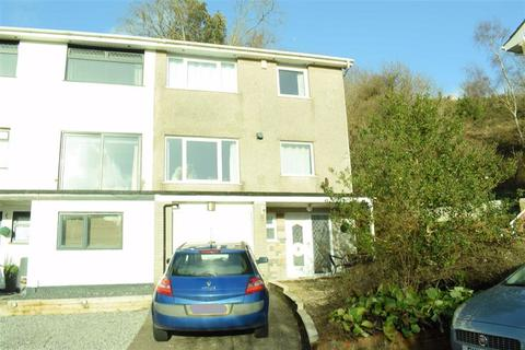 3 bedroom semi-detached house for sale - Notts Gardens, Uplands