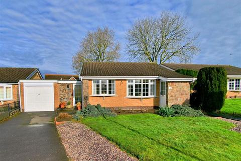 2 bedroom bungalow for sale - The Hawthorns, Markfield