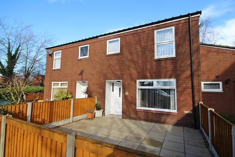 3 bedroom semi-detached house to rent - Strawberry Close, Birchwood, Warrington, WA3