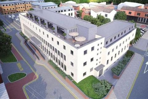 1 bedroom apartment for sale - Dorchester Apartments SK1