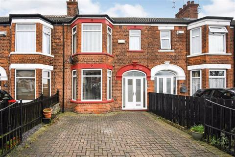 3 bedroom terraced house for sale - Northfield Road, Anlaby Road, Hull, HU3
