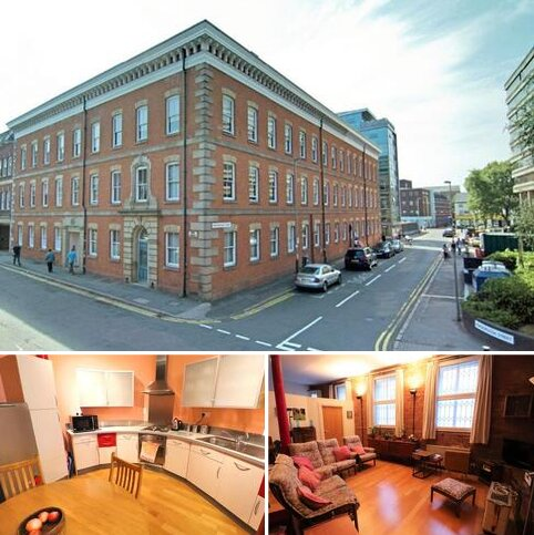 2 bedroom apartment to rent - The Cotton Mill, King Street, Leicester