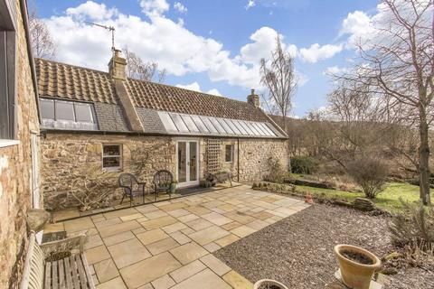 3 bedroom cottage for sale - Lydox Mill Cottage, Dairsie, Fife