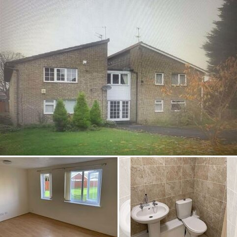 Studio for sale - Slaley Close, Gateshead, TYyne And Wear