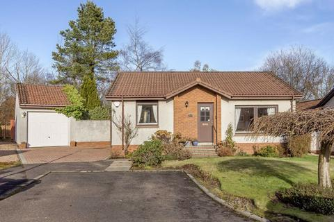 2 bedroom bungalow for sale - Demarco Drive, Glenrothes, Fife