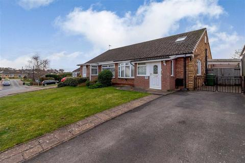 3 bedroom bungalow for sale - Wyebank Avenue, Tutshill, Chepstow, NP16
