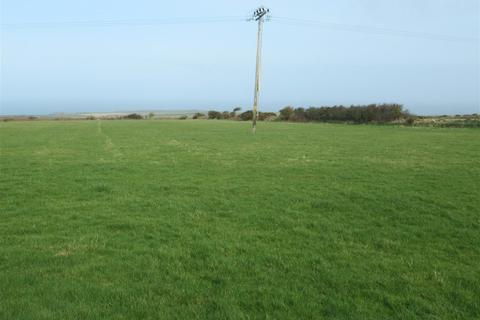 Farm land for sale - 7 Acres Pasture Land, Square And Compass, Haverfordwest
