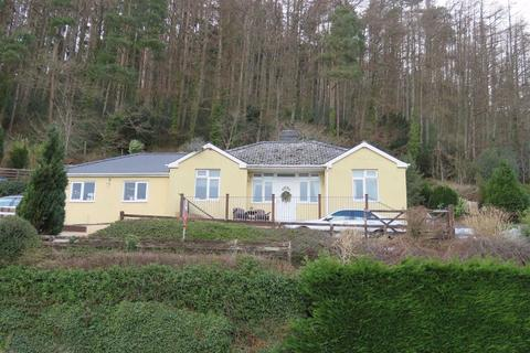 3 bedroom bungalow for sale - Llanelltyd, Dolgellau, LL40