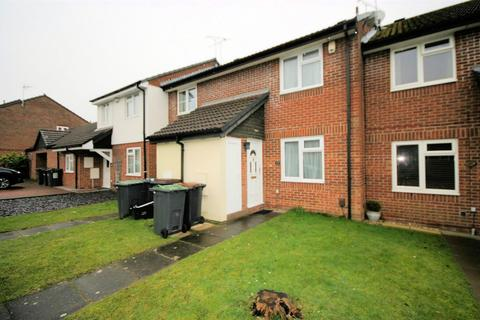 2 bedroom terraced house to rent - Barton Hills