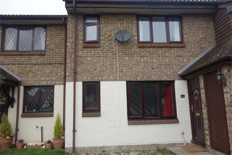 1 bedroom terraced house to rent - Broster Gardens, London