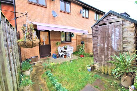 1 bedroom maisonette for sale - Pettingrew Close, Walnut Tree, Milton Keynes, MK7
