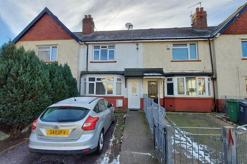 2 bedroom terraced house to rent - Courtis Road, Ely, Cardiff