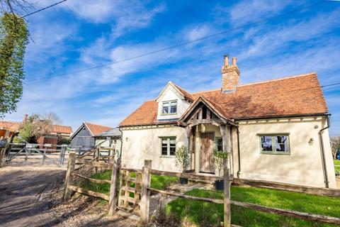 3 bedroom cottage for sale - Shalford Green, Braintree