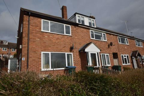 2 bedroom terraced house to rent - Sherington Avenue, Allesley Park, Coventry