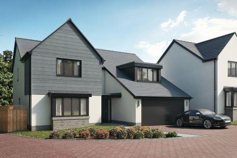 5 bedroom detached house for sale - Plot 2, Westacres, Caswell, Swansea, SA3 4BP