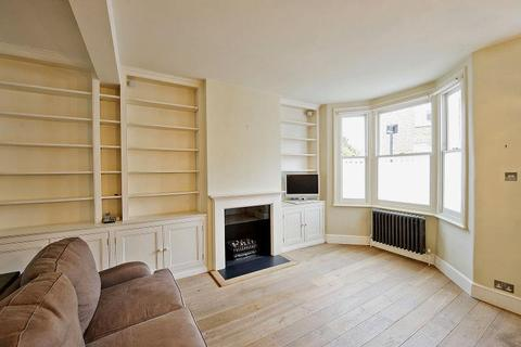 3 bedroom cottage to rent - Milson Road, Brook Green, London, W14