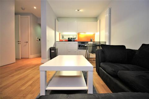1 bedroom apartment to rent - The Quad, Highcross Street, Leicester